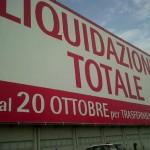 sconto liquidazione